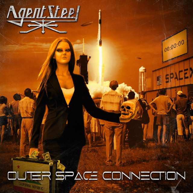 Outer Space Connection
