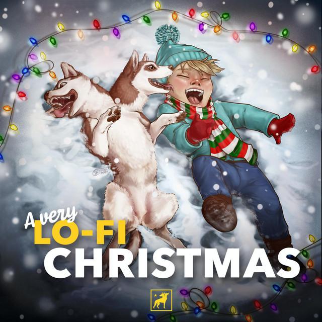 A Very Lo-Fi Christmas