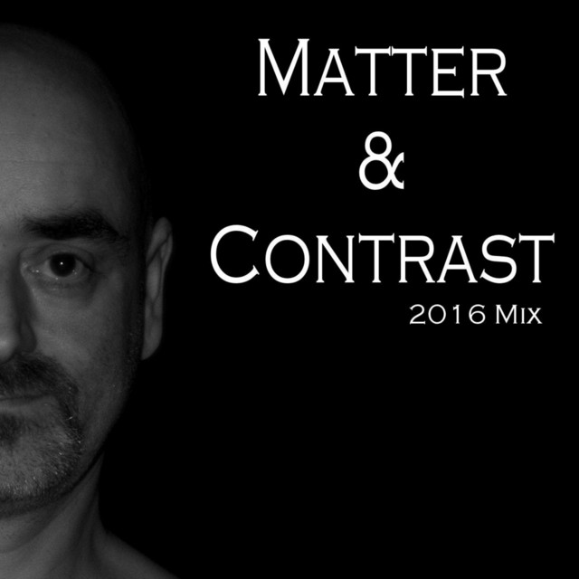Matter and Contrast