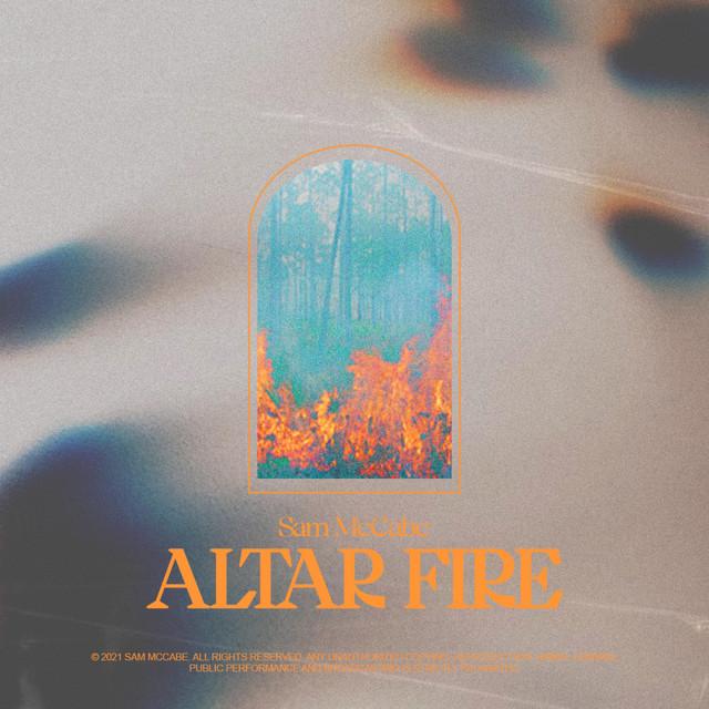 Sam McCabe - Altar Fire