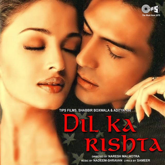 Dil Ka Rishta Sad Song By Babul Supriyo Sarika Kapoor Nadeem Shravan Spotify