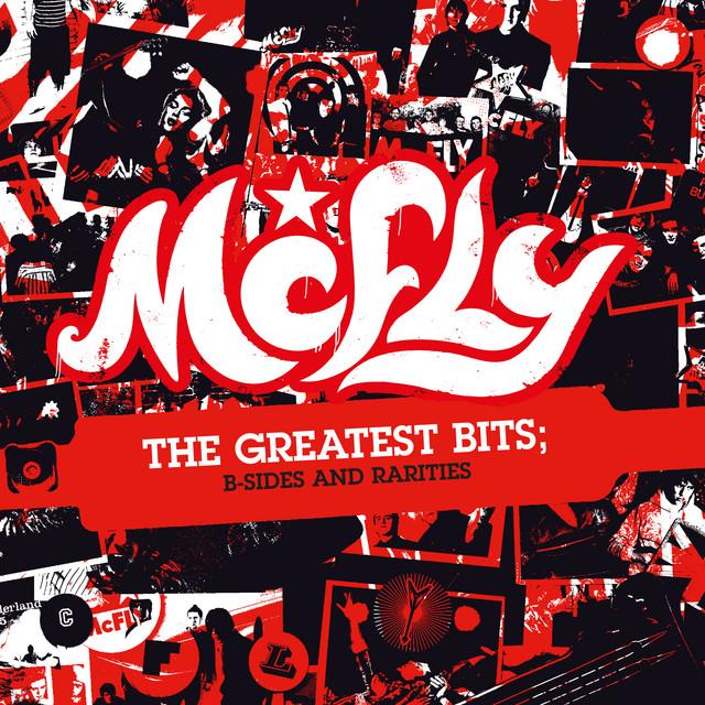 The Greatest Bits: B-Sides & Rarities