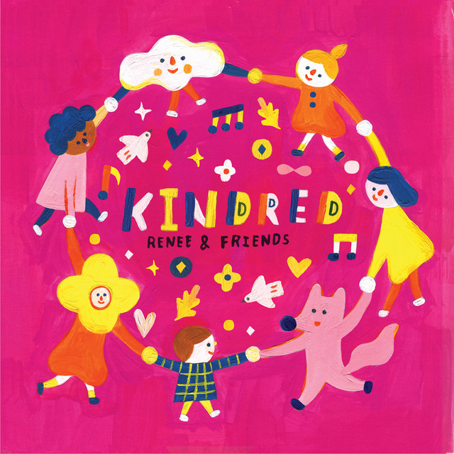 Kindred by Renee & Friends