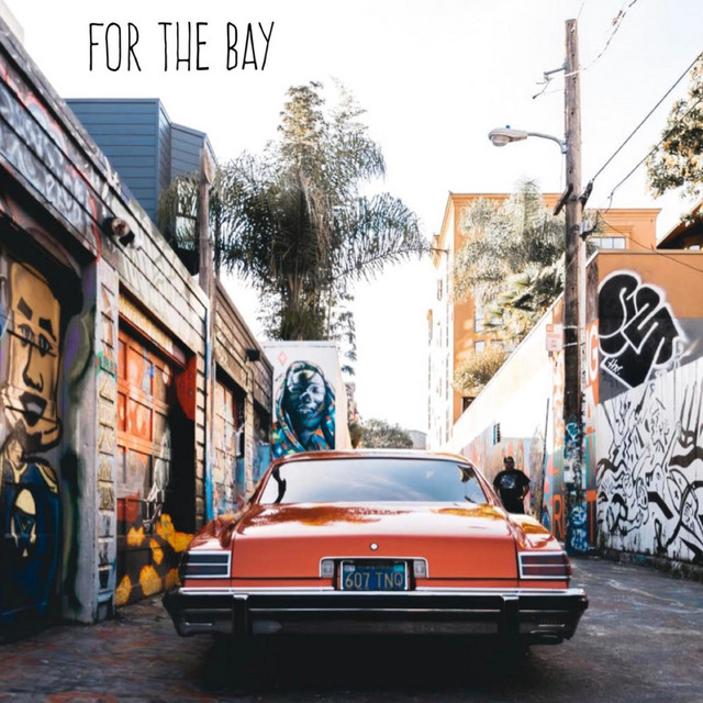 For the Bay