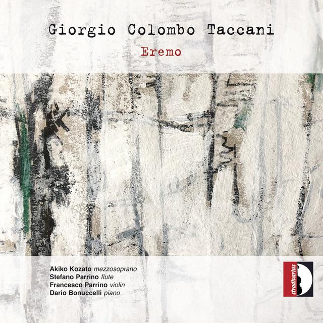 Giorgio Colombo Taccani: Eremo