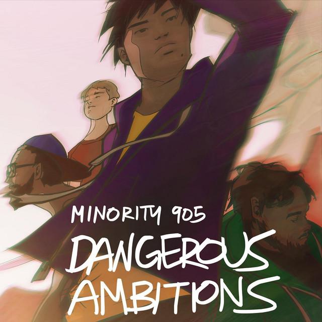 Dangerous Ambitions