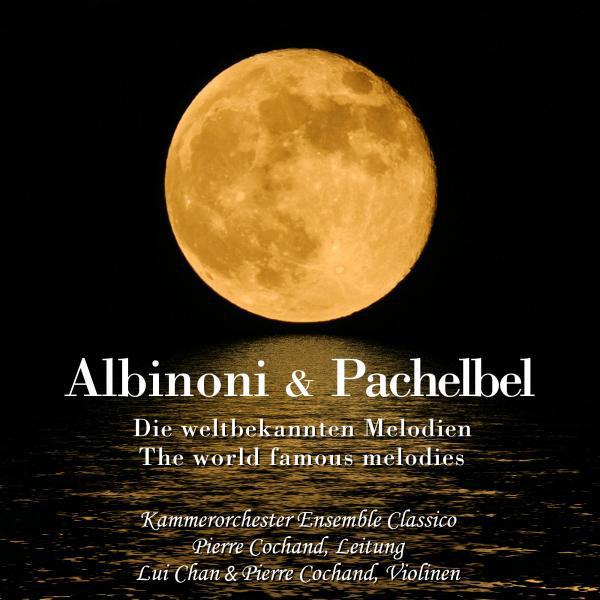 Albinoni & Pachelbel