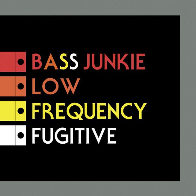 Bass Junkie Vinyl