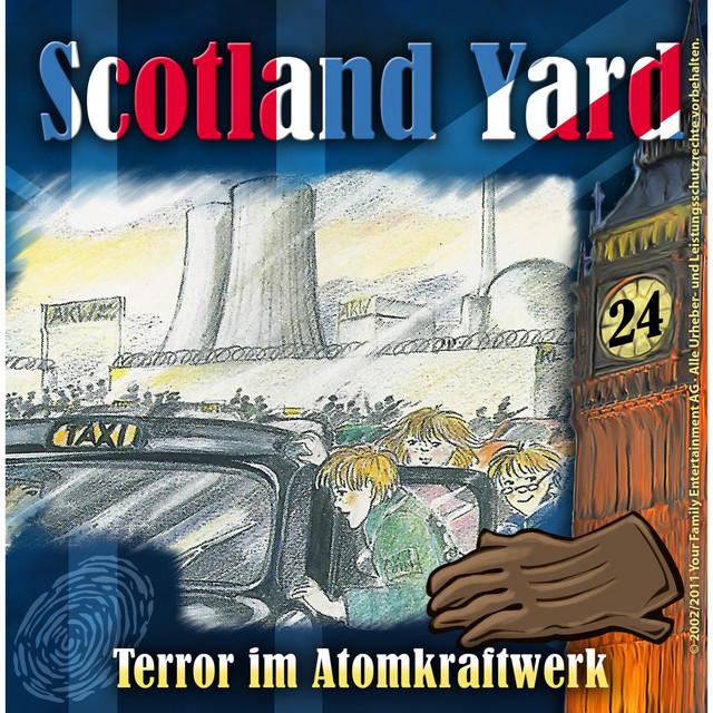 Folge 24: Terror im Atomkraftwerk