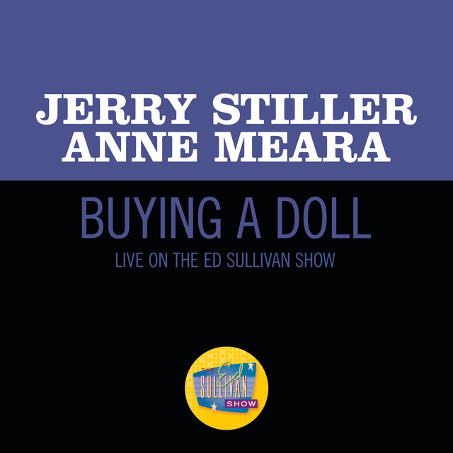 Buying A Doll album cover