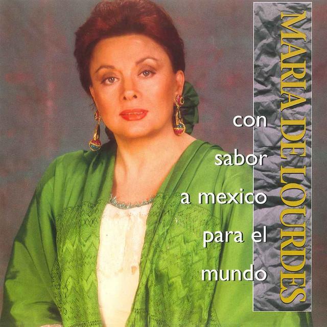 Con Sabor a Mexico para el Mundo