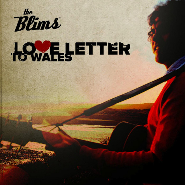 Love Letter to Wales