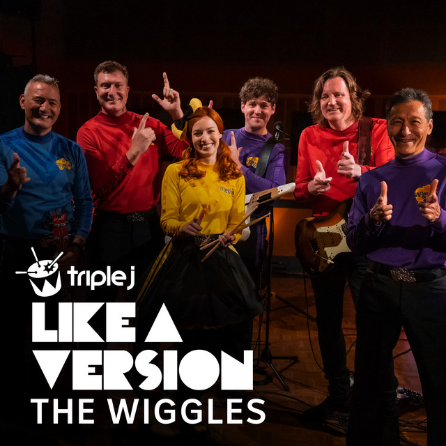 Elephant (triple j Like A Version) by The Wiggles