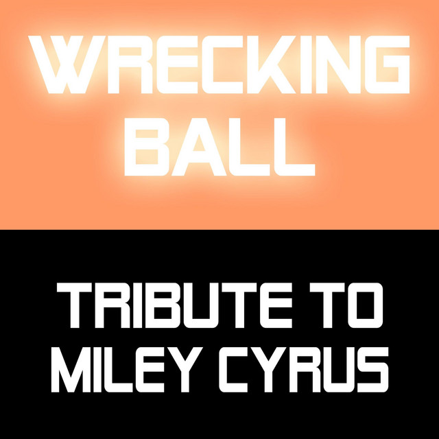 Tribute to Miley Cyrus