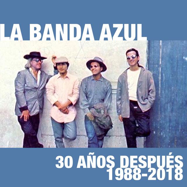 La Banda Azul