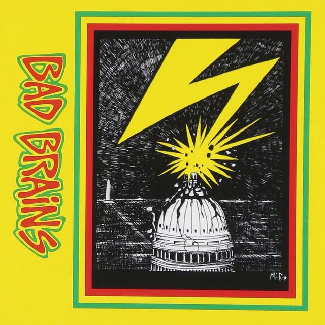 Banned In D.C. album cover