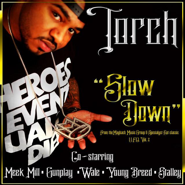 SlowDown (feat. Meek Mill, Wale, Gunplay, Stalley & Young Breed)