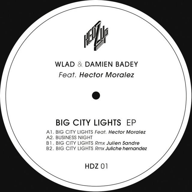 Wlad Vinyl