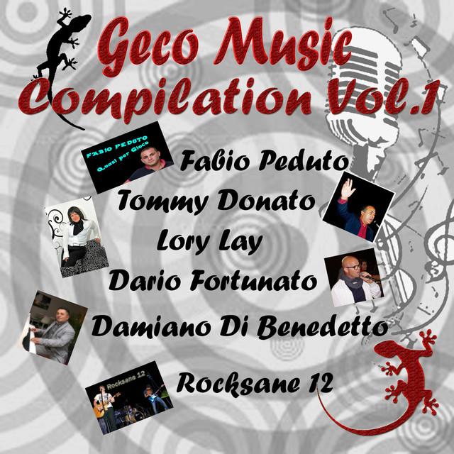 Geco Music Compilation, Vol. 1