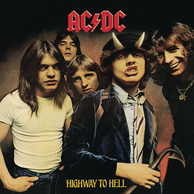 Highway to Hell