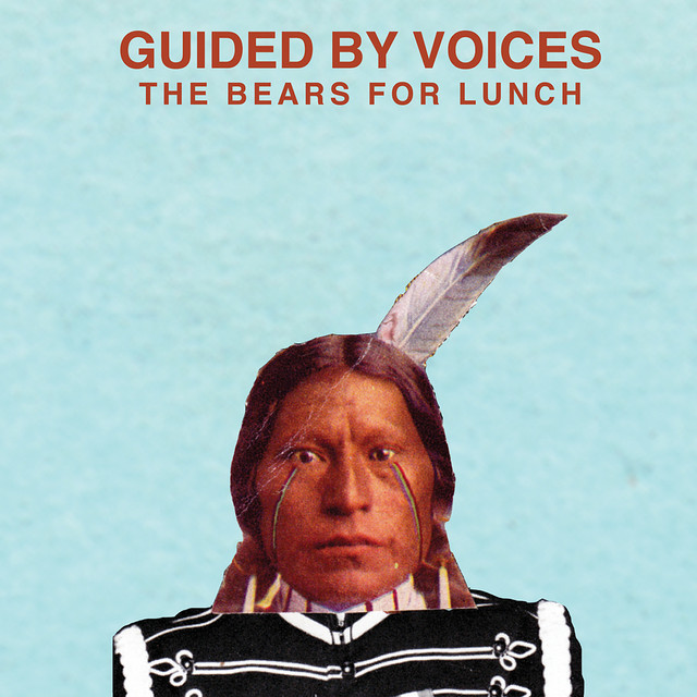 The Bears for Lunch