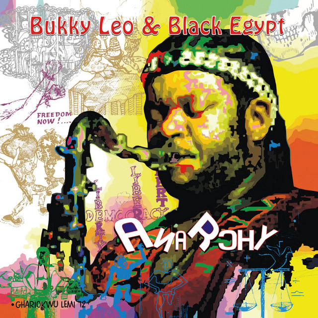 Bukky Leo tickets and 2020 tour dates