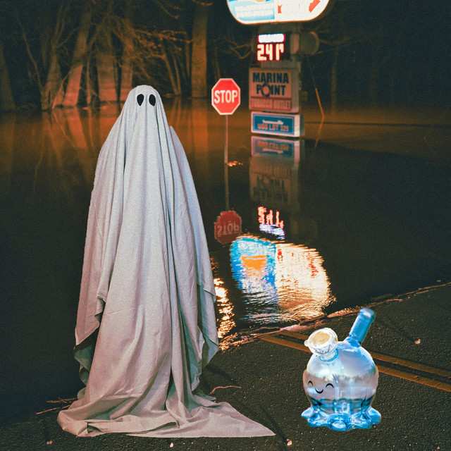 Say Boo (a ghost story)