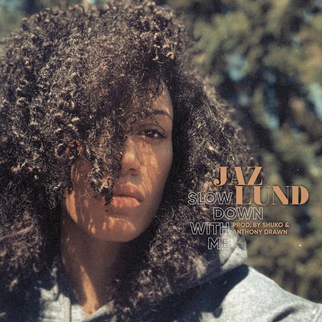 Jaz Lund Artist | Chillhop