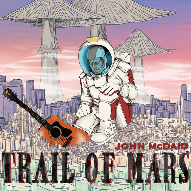 Trail of Mars