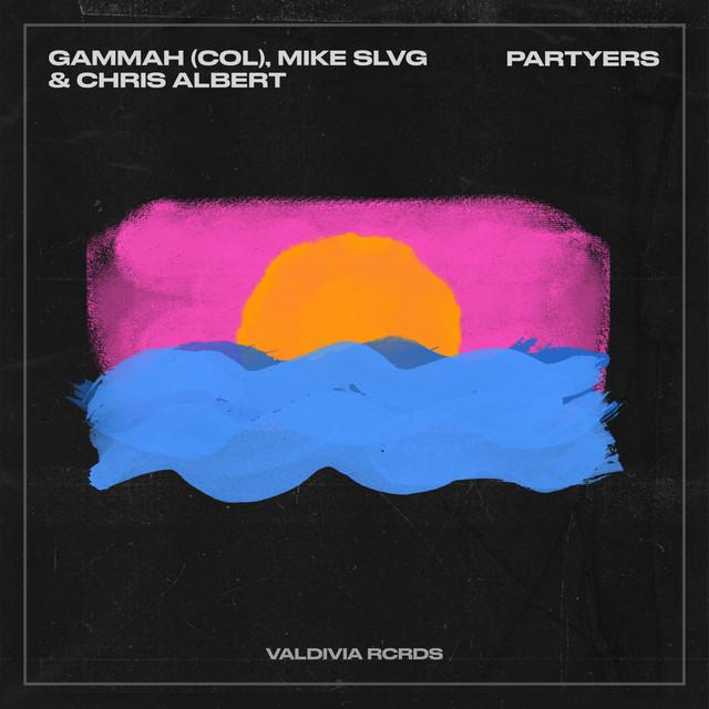 Partyers - Radio Edit