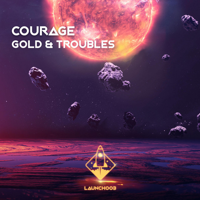 Gold & Troubles Image