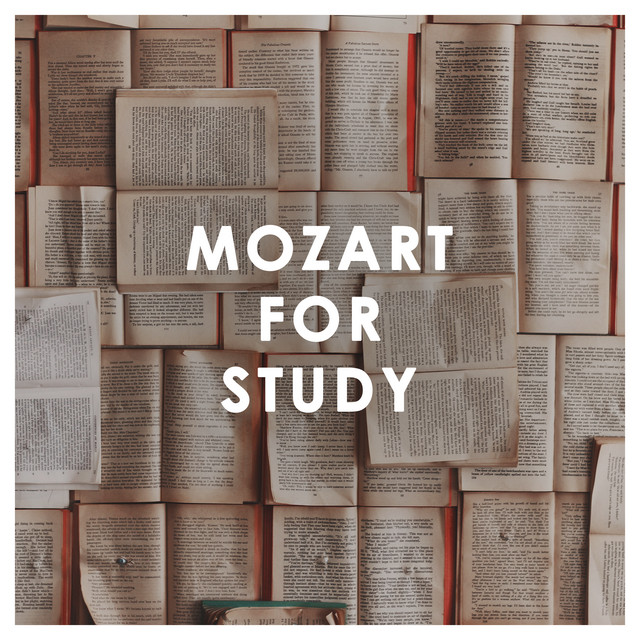 Mozart for Study
