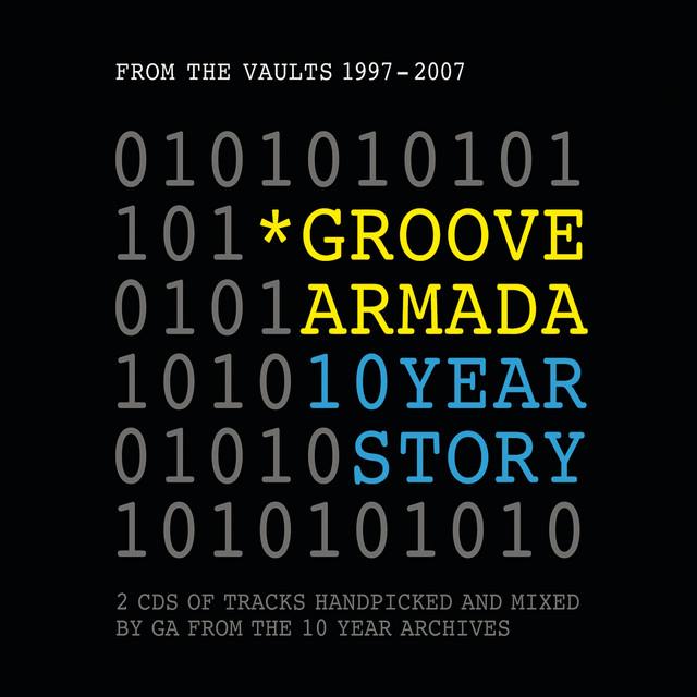 Artwork for Paris - GA10 Version by Groove Armada