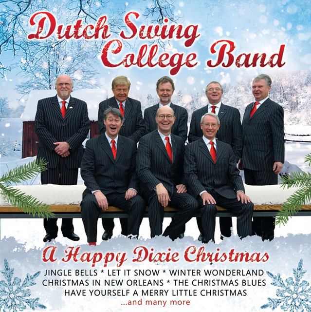 A Happy Dixie Christmas