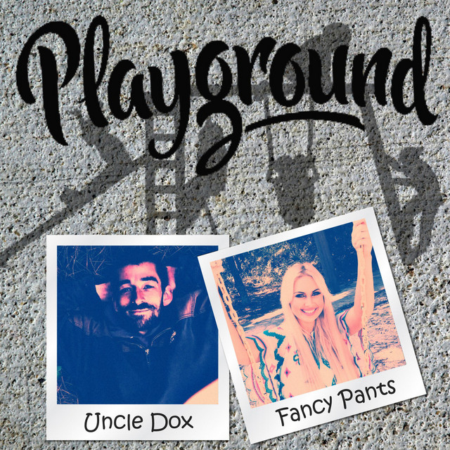 Playground by Uncle Dox