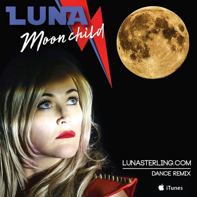 Moon Child (Dance Remix)