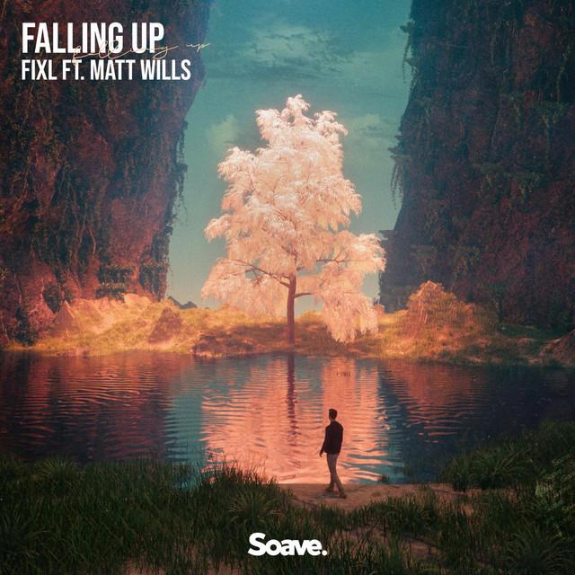 Falling Up (EP) Image