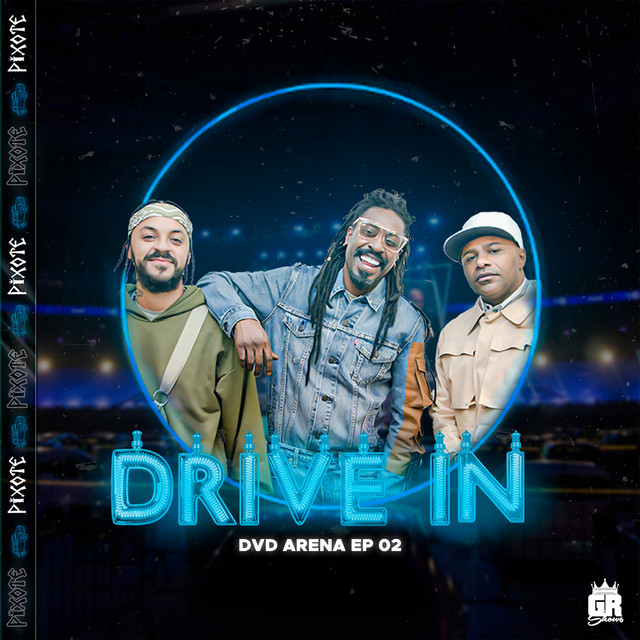 Drive In: Ep Arena, Ep. 02 (Ao Vivo) Image