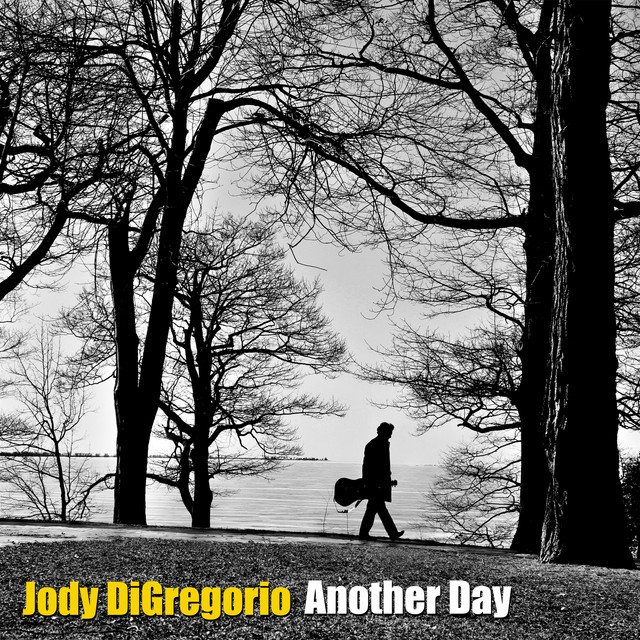 Another Day - Single
