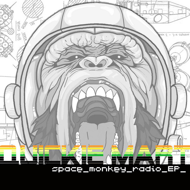Space Monkey Radio EP