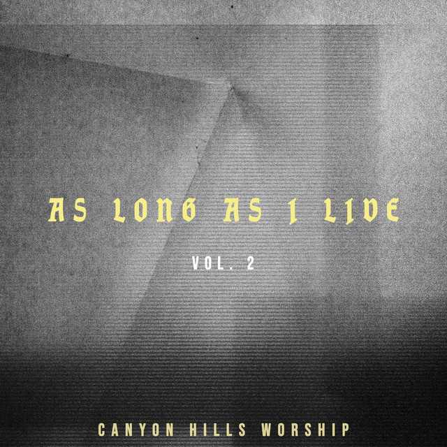 As Long As I Live Vol. 2
