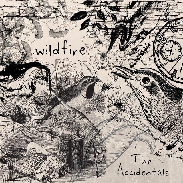 Wildfire album cover