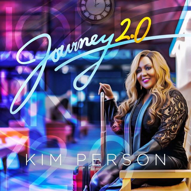 Kim Person - Journey 2.0