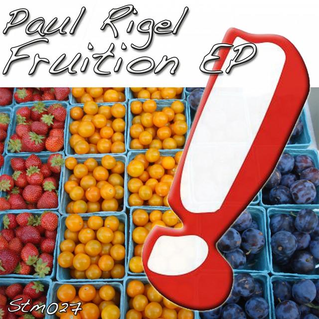 Paul Rigel
