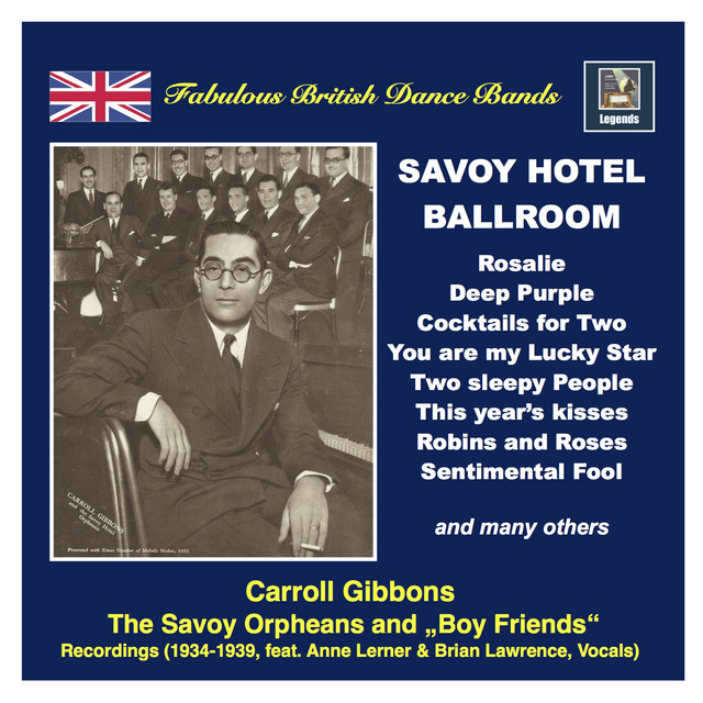 The Savoy Orpheans