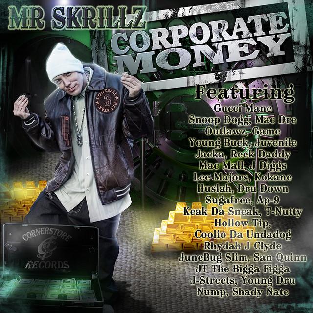 CORPORATE MONEY