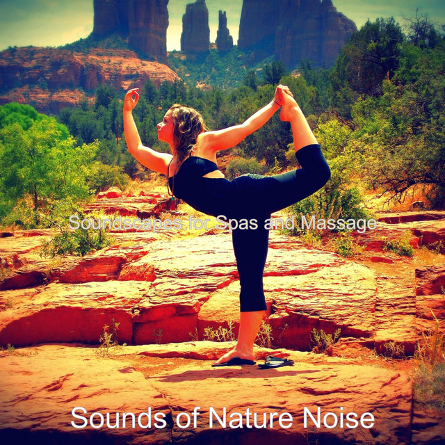 Soundscapes for Spas and Massage