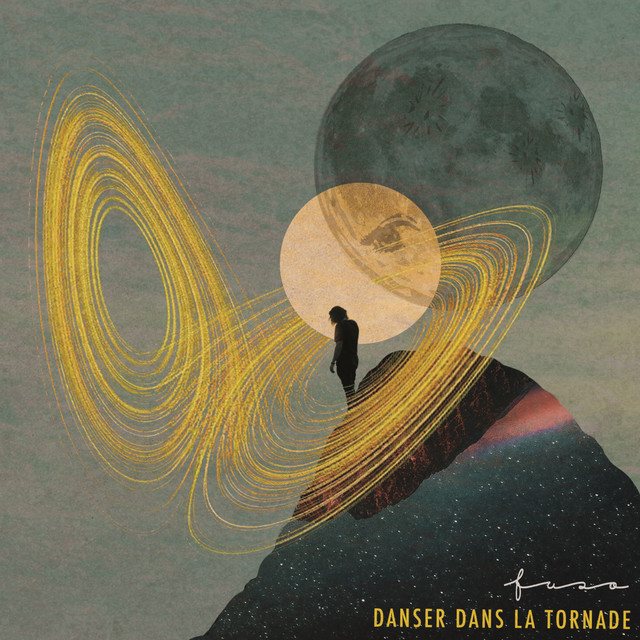 Danser dans la tornade Image