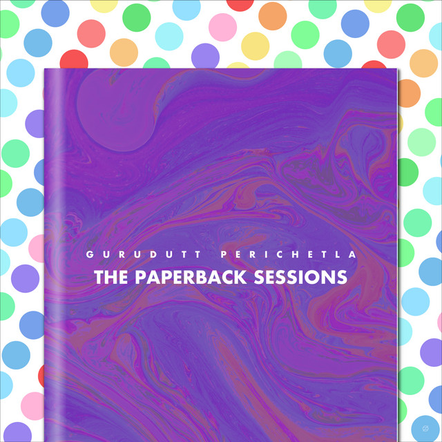 The Paperback Sessions