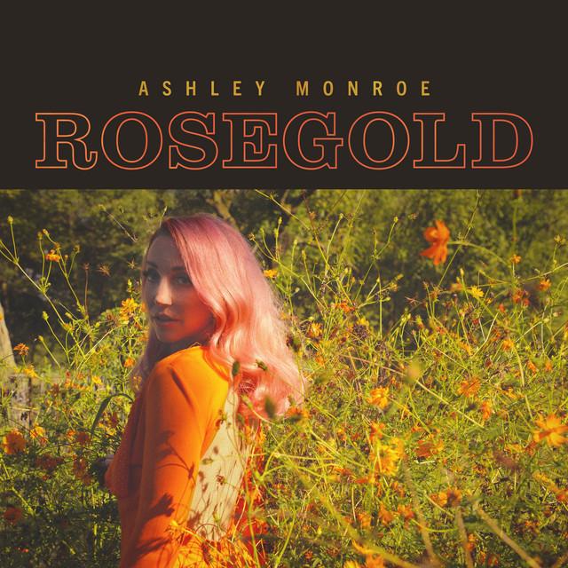 Rosegold